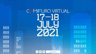 Comifuro Virtual Banner